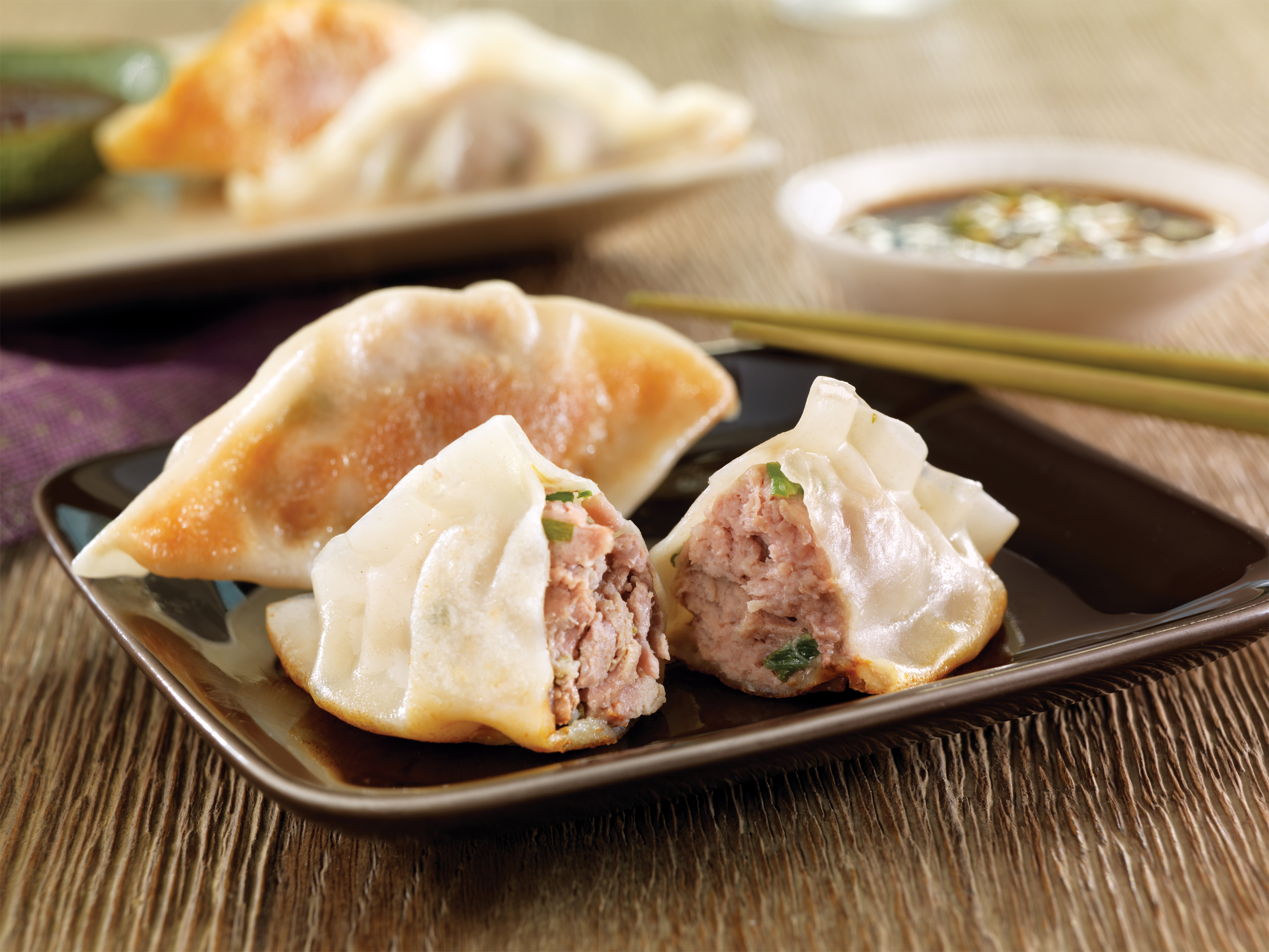 Question how asian pot sticker recipes opinion you