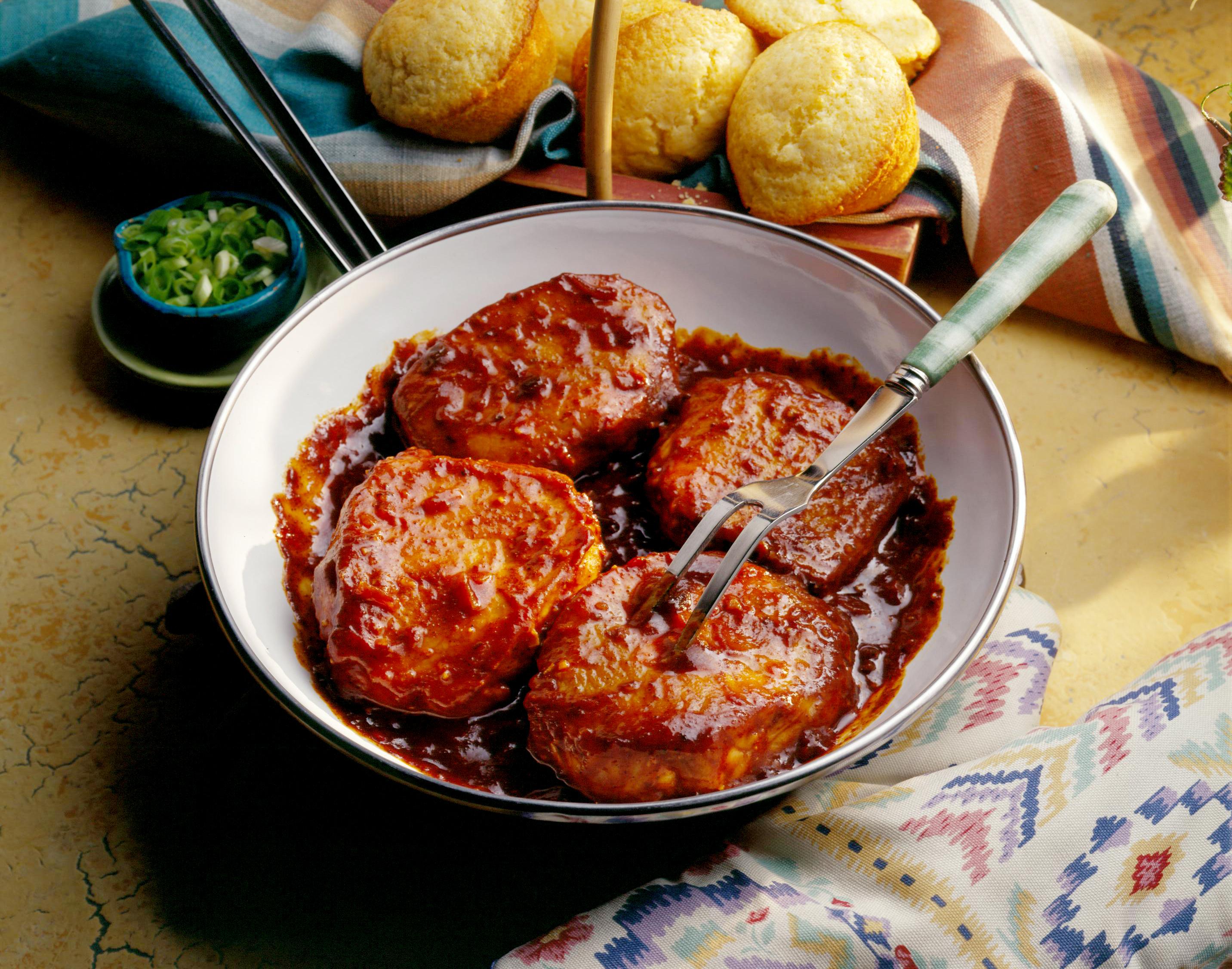 Easy stove top pork loin recipes – Poly food recipes blog