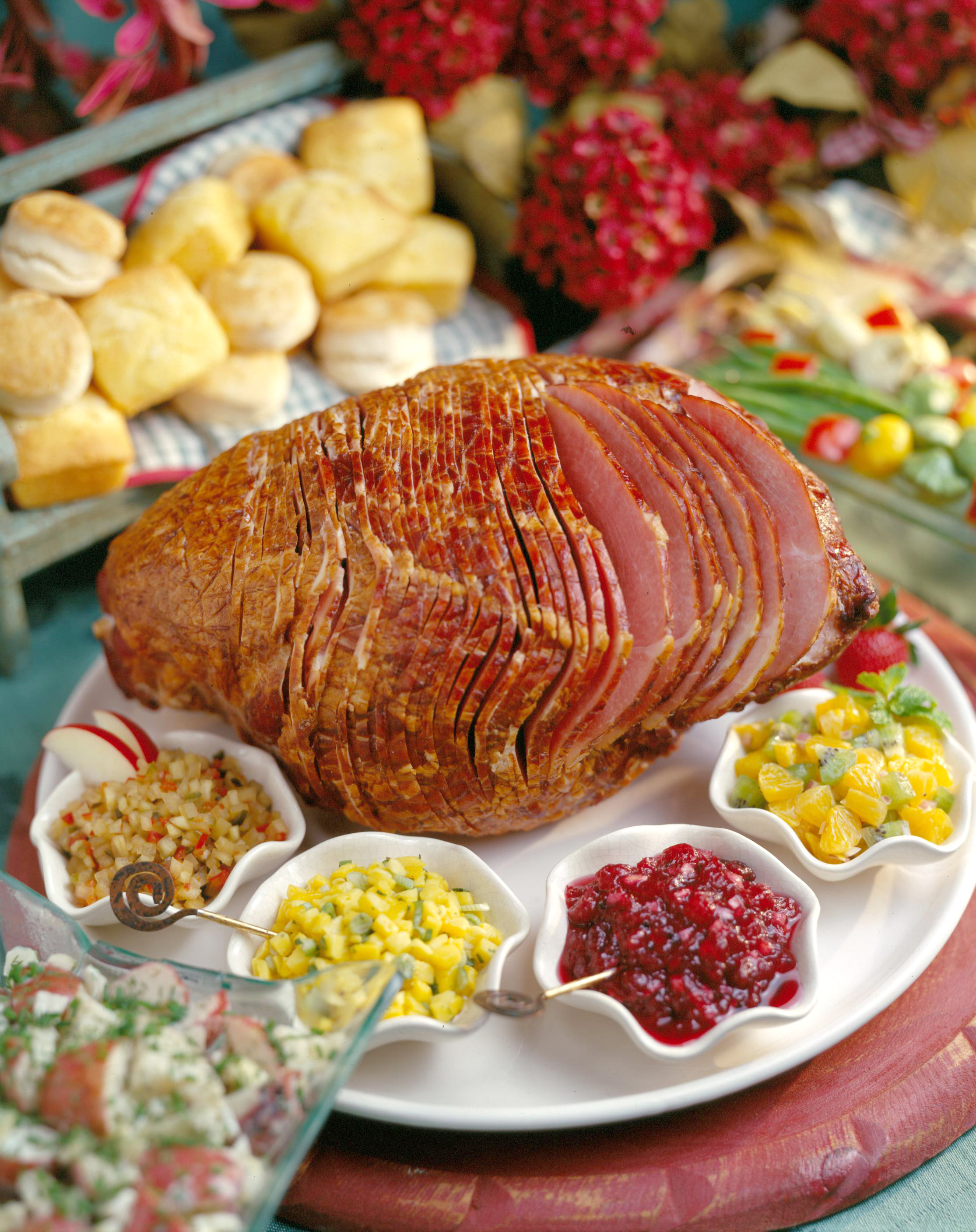 Spiral Sliced Ham Pork Recipes Pork Be Inspired