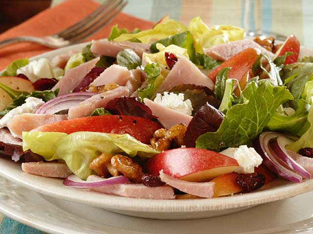 Smoked Sausage Salad: Crown Recipes of Native Cuisine