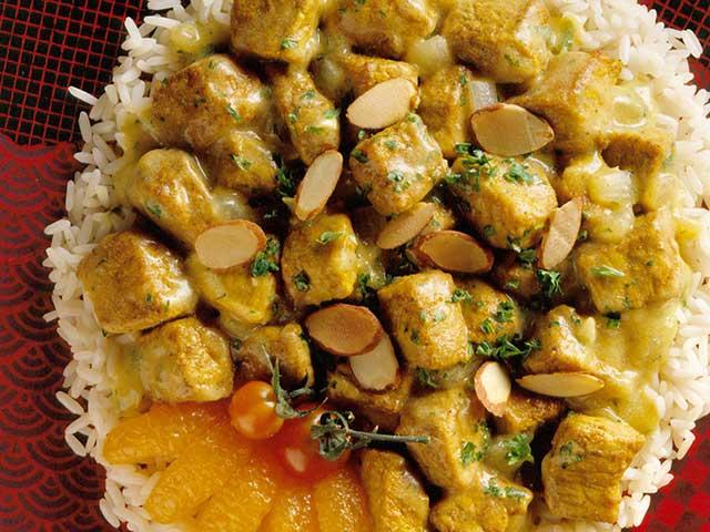 Bombay Pork SkilletPork RecipesPork Be Inspired