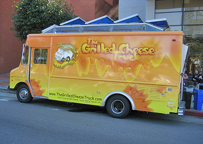 GrilledCheeseTruck