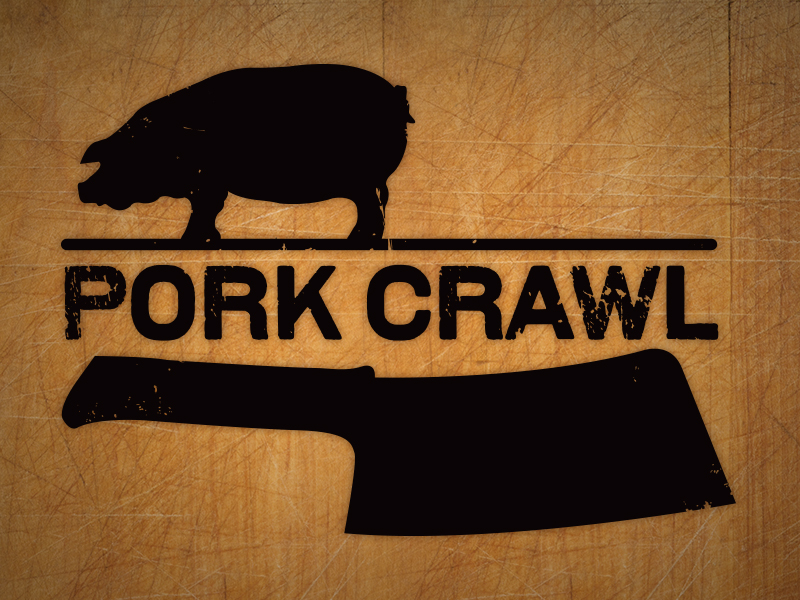 Pork Crawl Archive - Pork Food Service