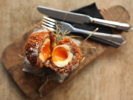 Scotch Egg Gastropub