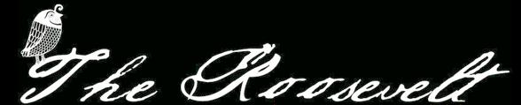 roosevelt logo reversed
