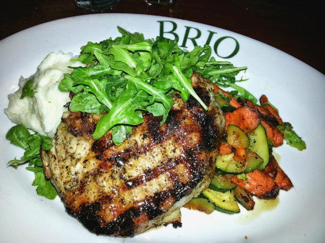 Brio-Tuscan-Grill-Pork-porterhouse