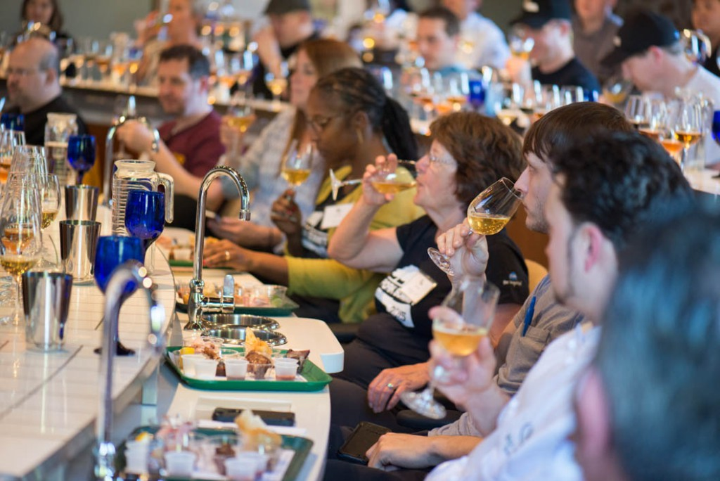 Rudd Center - Beer and Food Pairing017