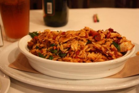Romanos-dirty-rice-dish-with