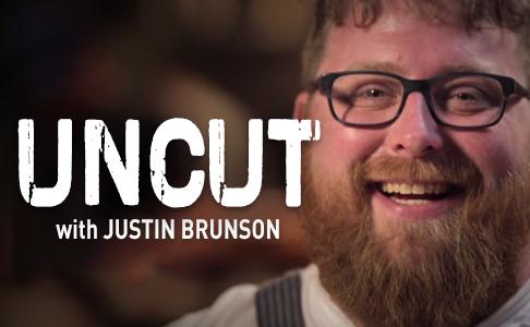 Justin Brunson