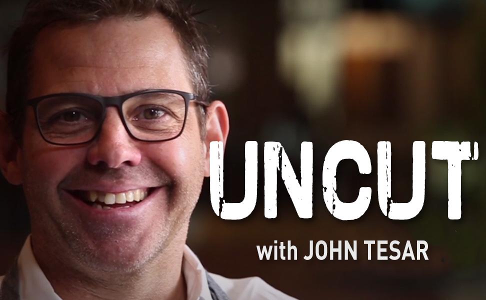 John Tesar
