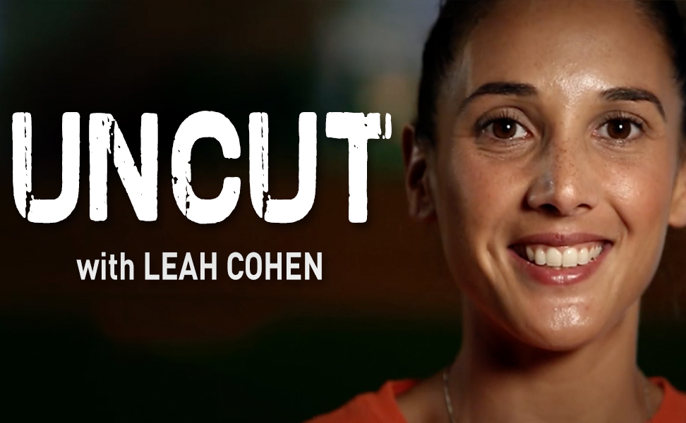 Leah Cohen