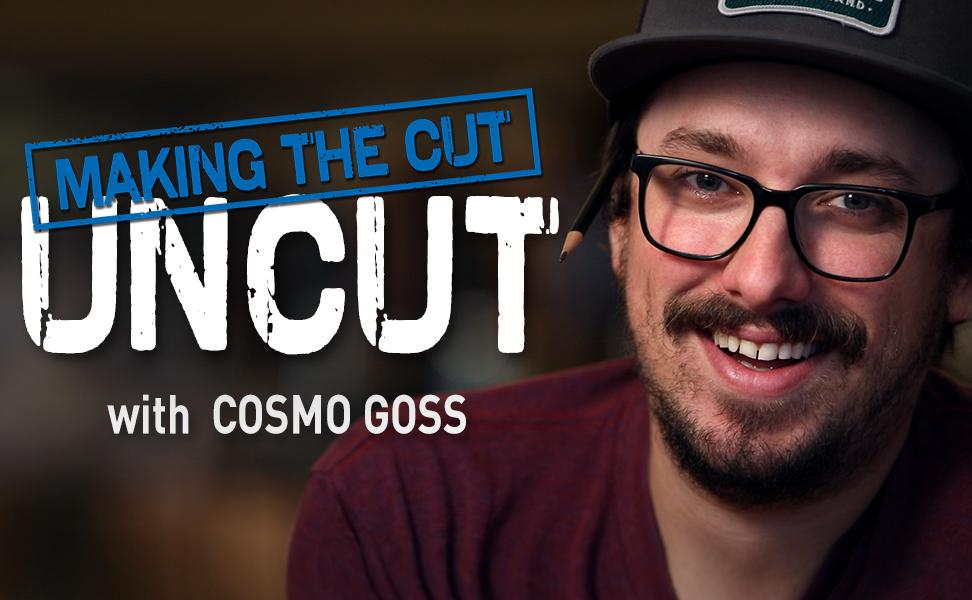 Cosmo Goss