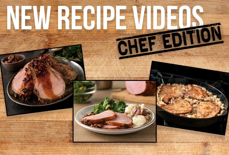 Chef Edition Video Web Box