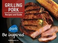 Grilling Pork Brochure