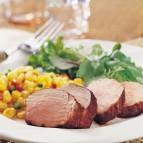 Southwest-Spiced Roast Pork Tenderloin