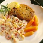 Just Wonderful Lemon-Garlic Chops