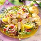 Peachtree Pork Salad