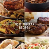 Most-Pinned-Recipes