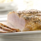 Italian Roast Pork Loin