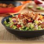Pork and Quinoa Salad