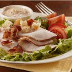 Club Salad Deluxe