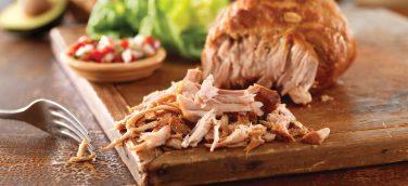 Puerto Rican Shredded Pork