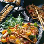 Chinese Pork Salad