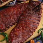 Hot and Spicy Spareribs