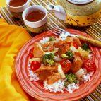 Hunan-Style Pork