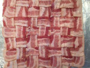 Bacon Ice Cream Sandwiches